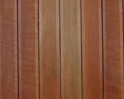 Kunststof houten vlonders