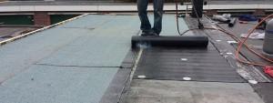 Slider dakbedekking